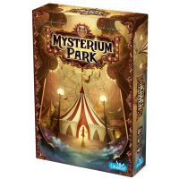 Mysterium Park Kilómetro 0