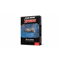 Star Wars, X-Wing: Naves Enormes Kit de Conversión