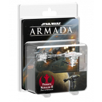 Star Wars Armada - Fragata Nebulon-B