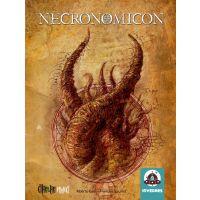 Necronomicon Kilómetro 0