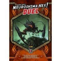 Neuroshima Hex! Duel.