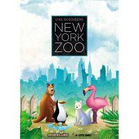 New York Zoo Kilómetro 0