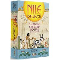 Nile Deluxor Kilómetro 0