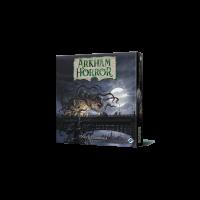 Arkham Horror, 3ª edición: Noche cerrada