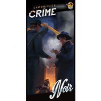 Crónicas del Crimen: Noir