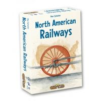 North American Railways