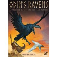 Cuervos de Odín