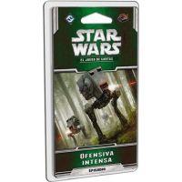 Star Wars LCG: Ofensiva intensa / Ciclo de Endor