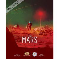 On Mars (versión Kickstarter)