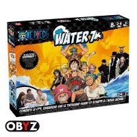 One Piece board game Water 7