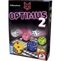 Optimus 2 Kilómetro 0