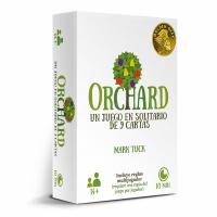 Orchard Kilómetro 0