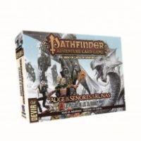 Pathfinder mazo de aventuras 5