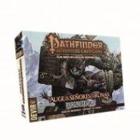 Pathfinder mazo de aventuras 6