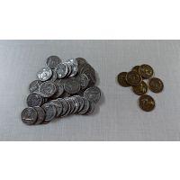 Feudum monedas metálicas