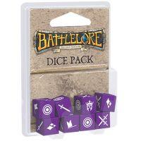 BattleLore Pack de dados