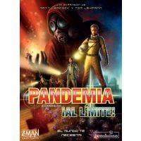 Pandemia ¡Al límite!