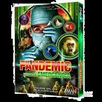 Pandemic. Estado de emergencia Kilómetro 0
