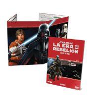 Star Wars: La Era de la Rebelión Pantalla de DJ