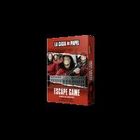 La Casa de Papel Escape Game