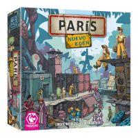 París: Nuevo Edén Kilómetro 0