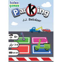Parking Kilómetro 0