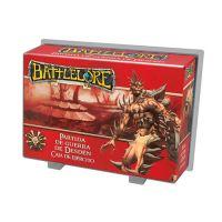 BattleLore: Partida de guerra de Desdén