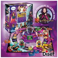 Party & Co Disney Channel