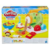 Play-Doh: Fábrica de Pasta