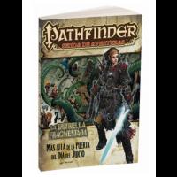 Pathfinder, La Estrella Fragmentada 4: Más allá de la puerta del día del juicio