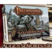 Pathfinder mazo de aventuras 4