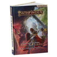 Pathfinder (2ª ed.) - Guía del Mundo de Presagios Perdidos