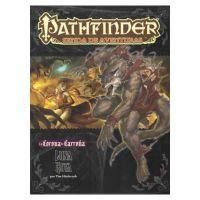 Pathfinder, La corona de carroña 3: Luna rota