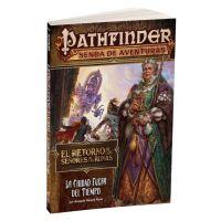 Pathfinder - El Retorno de los Señores de las Runas 5: La Ciudad Fuera del Tiempo