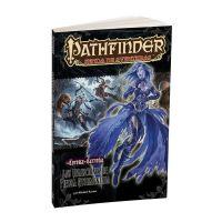 Pathfinder, La corona de carroña 1: Las apariciones de piedra atormentada