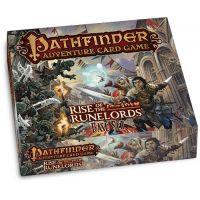 Pathfinder Juego de Cartas: Auge de los Señores de las Runas