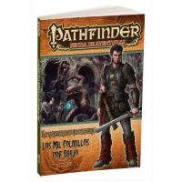 Pathfinder, La calavera de la serpiente: los mil colmillos por abajo
