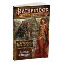 Pathfinder. El retorno de los Señores de las Runas 1: Secretos de Cala de Roderic