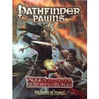 """Pathfinder - Colección de peones """"El Auge de los Señores de las Runas"""""""