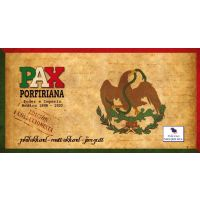 Pax Porfiriana - Edición Coleccionista