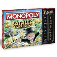 Monopoly: Batalla de los peones