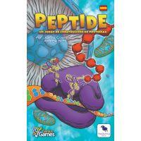 Peptide. El Juego de Construcción de Proteínas Kilómetro 0