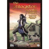 Clásicos del Mazmorreo: The Phlogiston Books Vol. I