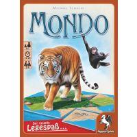 Mondo - Der rasante Legespaß