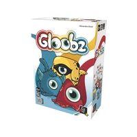 Gloobz - pequeño golpe en la caja