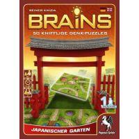 Brains - Japanischer Garten (Alemán)