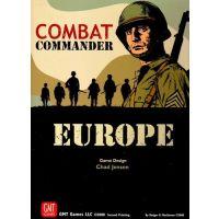 Combat Commander: Europe (importación)