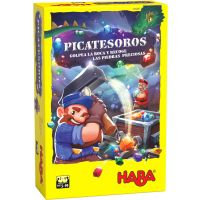 Picatesoros