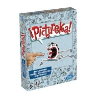Pictureka! juego de mesa muy divertido para jugar a partir de 2 jugadores