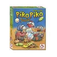 Piko Piko Junior juego
